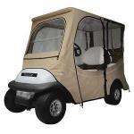 Capa para carrinho de golfe