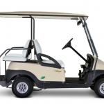 Veículos de golfe