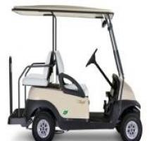 Carrinho de golfe gasolina preço