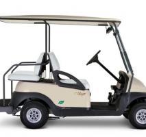 Carrinho de golfe preço